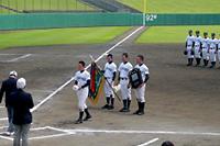 高校野球千葉県春季大会で初優勝