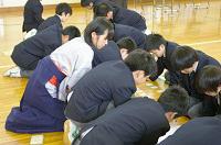 坪田先生から教わっています
