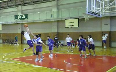 スポーツディ:男子バスケットボール