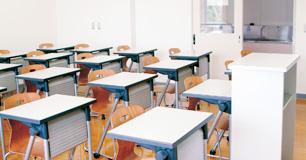 特別教室 1・3F